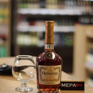 Коньяк «Hennessy VS»