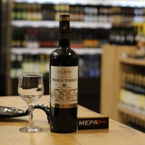 Вино «Maria Torres, Tempranillo Surah» Organic красное сух