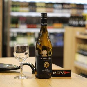 Вино «Rapaura Springs, Pinot Gris» белое сух