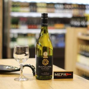 Вино «Rapaura Springs, Shardonnay» белое сух