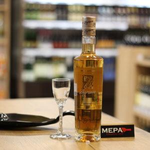 Напиток спиртной Мексика «Zignum Reposado Mezcal»