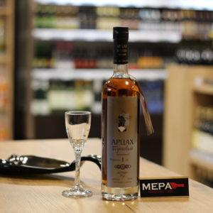 Напиток спиртной Армения «Арцах Тутовый, Серебряный»