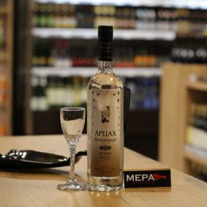 Напиток спиртной Армения «Арцах Виноградный»
