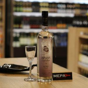 Напиток спиртной Армения «Арцах Сливовый»