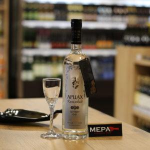 Напиток спиртной Армения «Арцах Кизиловый»