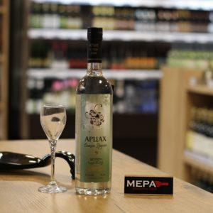 Напиток спиртной Армения «Арцах Дикая Груша»