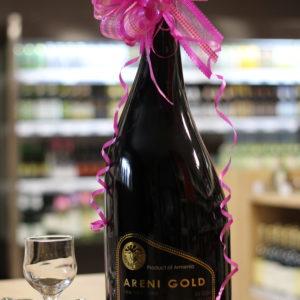 Вино «Арени Голд» красное сух