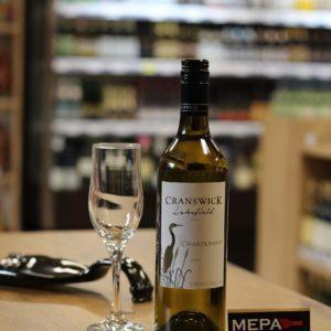 Вино Австралия «Lakefield, Chardonnay» сухое, белое