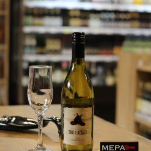 Вино Австралия «The Lackey, Chardonnay» белое, сухое