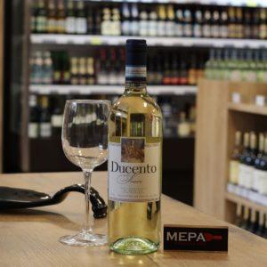 Вино «Ducento, Soave, delle Venezie» белое сух