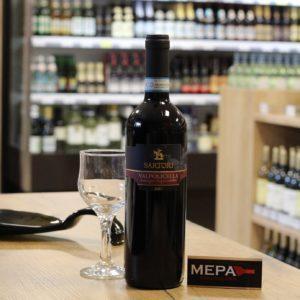 Вино «Sartori, Valpolicella» красное сух