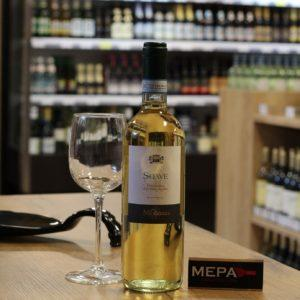 Вино «Miranzana, Soave»