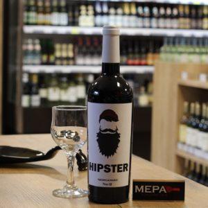 Вино «Ferro 13, Hipster» красное сух