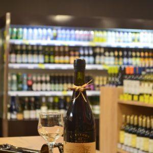 Вино «Latitude 41, Pinot Noir» красное сух